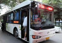 """西安哪路公交車最""""任性""""最難等?還有哪些問題你覺得應該改進?"""