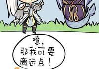 王者榮耀:韓信的歪理又多一個,這次直接惹毛東皇太一!