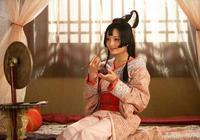 甄嬛傳戲拍到了一半華妃都沒認出來 她居然是母儀天下里的馮媛