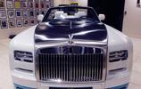 任性奢華的華麗退場,勞斯萊斯最昂貴的勞斯萊斯車型之一!