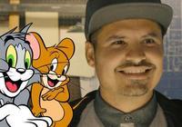 《蟻人》話癆邁克爾·佩納 加盟《貓和老鼠》真人電影