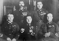 曾幫中國的蘇聯元帥,因戰傷兩次送太平間,為何後來成蘇聯戰神?