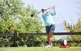 馮珊珊出戰威海 錦湖輪胎高爾夫公開賽創中國最佳