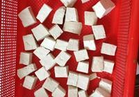 第一次做豆腐乳這也太簡單了吧!