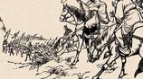 三國216:袁紹與曹操還沒見面就先贏了一局,因為他發動了輿論戰