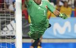 2017國際足球友誼賽:西班牙2-2哥倫比亞