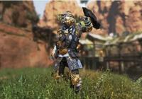 《Apex英雄》加入中文語音 傳說級狩獵活動開啟