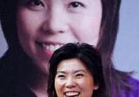 曾19次冠軍超越鄧亞萍,福原愛是她伴娘,患癌症丈夫貼心守護