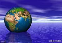 世界陸地劃分花樣多:三大洲、四大洲、五大洲、六大洲、七大洲