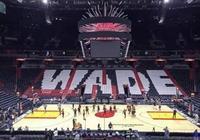 """被千萬球迷致敬的NBA超級籃球巨星""""閃電俠""""韋德的精彩人生"""