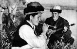 56個民族老照片哈薩克族