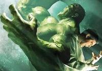 漫威裡的浩克為什麼算超級英雄?