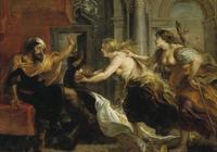 希臘神話第八講:奇怪的愛情