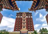 不去西藏去甘南,九月甘南是人間祕境