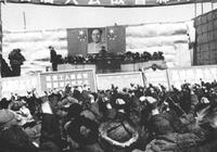 60年初大慶石油會戰,鐵人王進喜紀實老照片