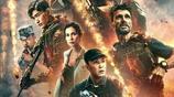 就票房收益和口碑而言,吳京的《戰狼》不輸史泰龍的《敢死隊》