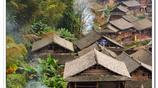 藏在深山的純樸祕境:貴州黔東南榕江大利侗寨
