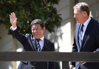 美日首輪貿易談判崩了?日本稱這個問題不會讓步