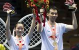 羽毛球——亞錦賽:魯愷/黃雅瓊混雙奪冠