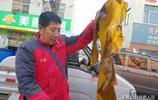颳大風 菜市場海鮮和顧客都減少 好海鮮買不著 普通海鮮沒人買
