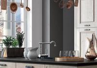 家裝設計 廚房細節