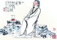 歷史上真實其人,活了400歲,比姜子牙壽命還長,還有一個傳說