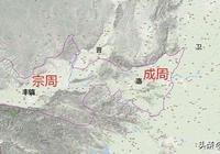 鄭莊公,春秋時期實際上的第一任霸主,掀開了群雄爭霸亂世的男人