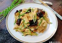 腐竹按這個方法做,不放肉也好吃,只需這樣做,清淡又下飯