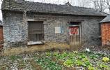 實拍被荒廢十幾年的農家小院,這樣的院落已不再適合居住!