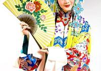 """被不少人稱為""""京劇第一美人""""的李勝素,究竟是個怎樣的人?"""