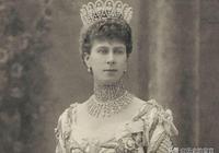 英國最後一位太王太后,結婚前夕未婚夫離世,改嫁給未婚夫的弟弟