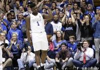 扒一扒NBA歷史上來自杜克大學的狀元 錫安能達到什麼高度