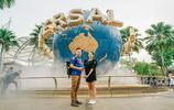 我愛旅遊:新加坡之旅,環球影城意猶未盡
