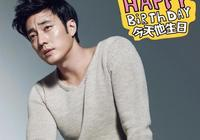 蘇志燮:韓國女生最想嫁的男人,又帥氣又紳士還全才