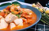 豆腐這麼吃才叫爽,嫩滑鮮香又簡單又營養,比麻婆豆腐好吃多了