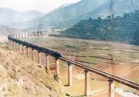 回憶戰鬥在成昆鐵路的日子