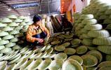 塑料盆快別用,找了一天才買到這純手工竹製品,環保原生態,放心