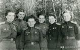 二戰中蘇聯有一個女子空軍中隊,美麗但令納粹德軍聞風喪膽