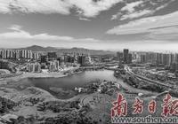 """廣州開發區全國率先創建""""中小企業能辦大事""""先行先試區"""