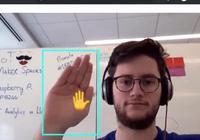 你比個手勢,AI就識別出Emoji,瀏覽器上跑:已開源,推特2.8萬贊