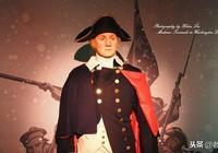 喬治·華盛頓:從小莊園主的兒子到美國第一任總統