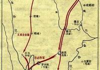 蒙古滅大理之戰