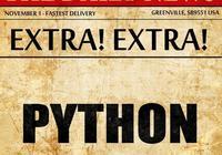 Python進階系列:細講Python推導式