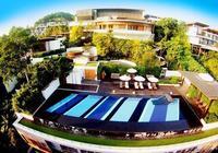 蘇梅島奢華酒店——W酒店
