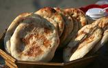 香酥可口的萊蕪燒餅