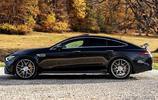 全新奔馳AMG GT63S黑色武士登場,奢華內飾,4.0T V8+9AT,3秒破百