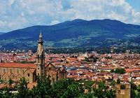 意大利的藝術搖籃——佛羅倫薩