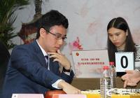 亞洲電視快棋賽張濤小敗遭淘汰 一力遼晉級半決賽