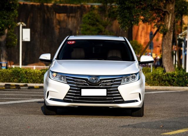 4.99萬起售,前後獨懸,車長近4米6,這款厚道的國產車你會買嗎?