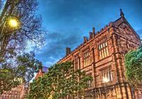 澳洲悉尼大學建築系